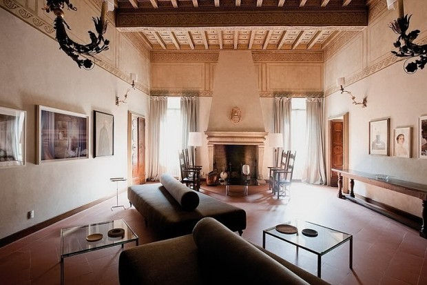 Вилла в Италии от Benedini Partners 5