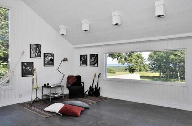 Дом в Мальмё 11