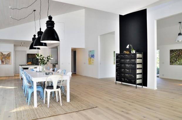 Дом в Мальмё 1