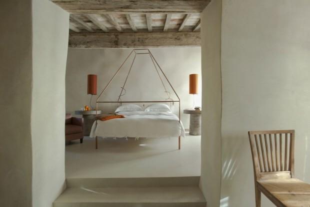 Маленькая Итальянская гостиница 10