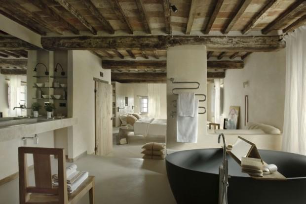 Маленькая Итальянская гостиница 13