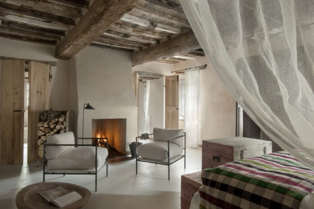 Маленькая Итальянская гостиница 14