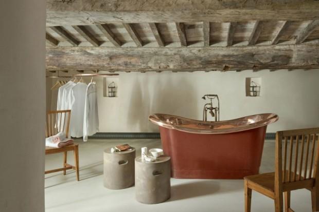 Маленькая Итальянская гостиница 15