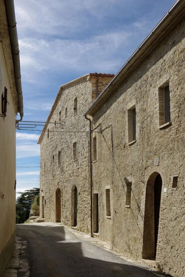 Маленькая Итальянская гостиница