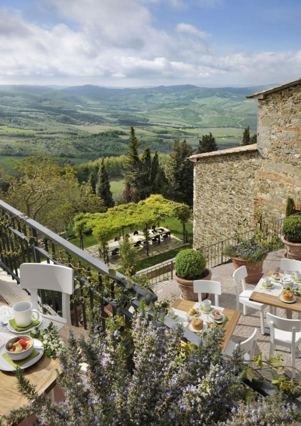 Маленькая Итальянская гостиница 5