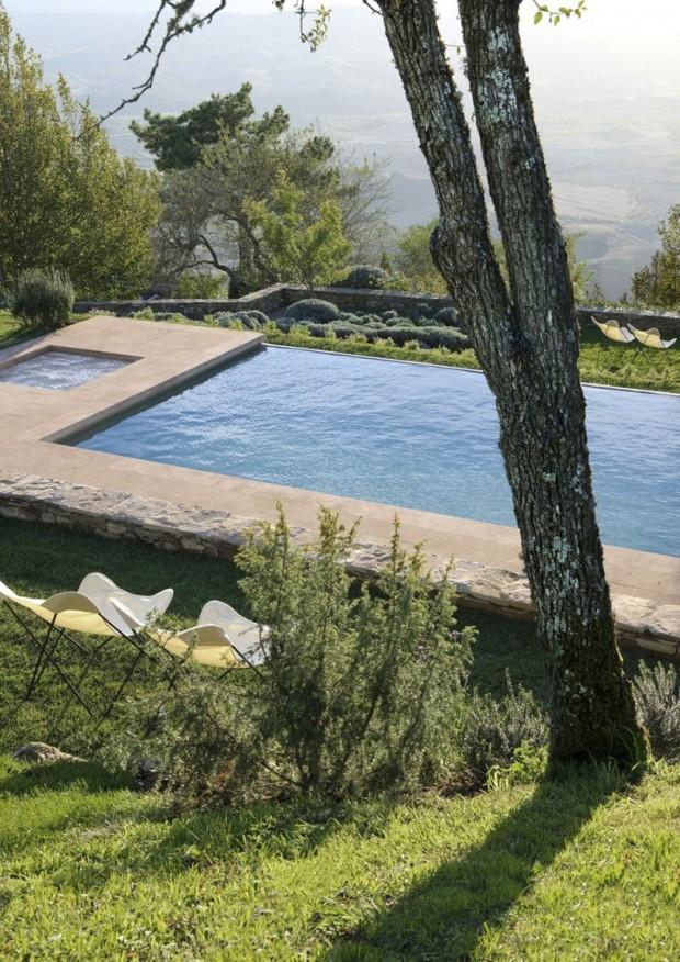 Маленькая Итальянская гостиница 6