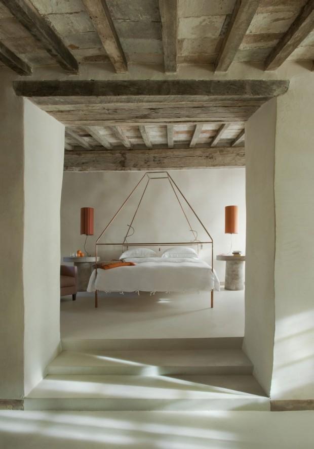 Маленькая Итальянская гостиница 9