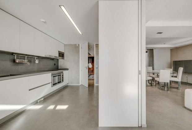 Современный дом в Португалии 8