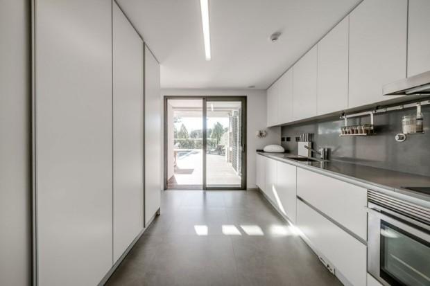 Современный дом в Португалии 10