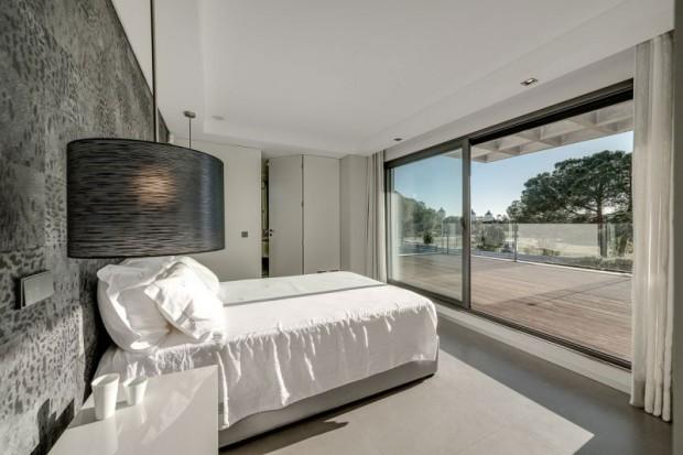Современный дом в Португалии 9