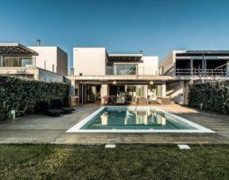 Интерьер недели: Современный дом в Португалии