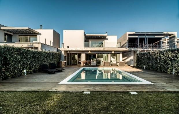 Современный дом в Португалии 2