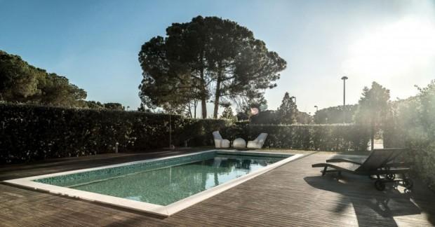 Современный дом в Португалии 3
