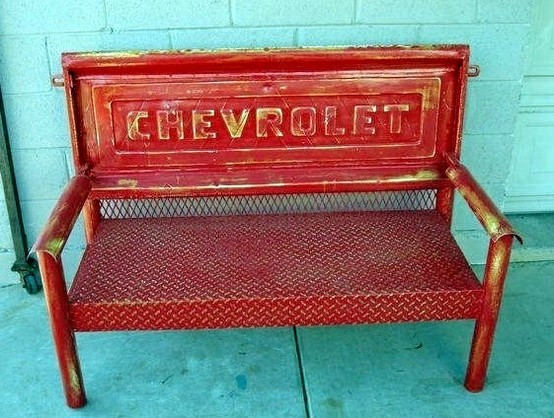 Как переделать старую мебель, чтобы она выглядела как новая 11