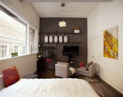 40 фото идей малогабаритных квартир