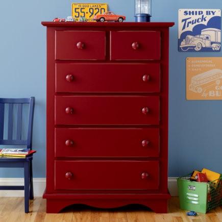 Как переделать старую мебель, чтобы она выглядела как новая 3