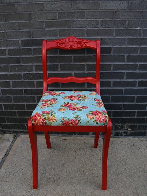 Как переделать старую мебель, чтобы она выглядела как новая 4