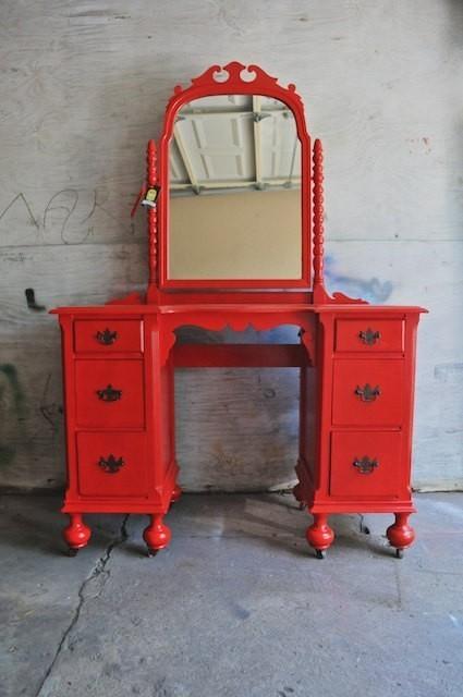Как переделать старую мебель, чтобы она выглядела как новая 5