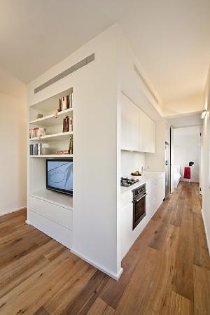 Дизайнерские идеи для малогабаритных квартир 3