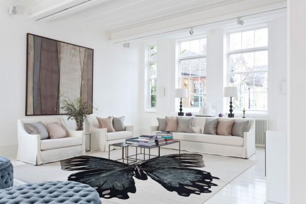 «Белый дом» в Лондоне