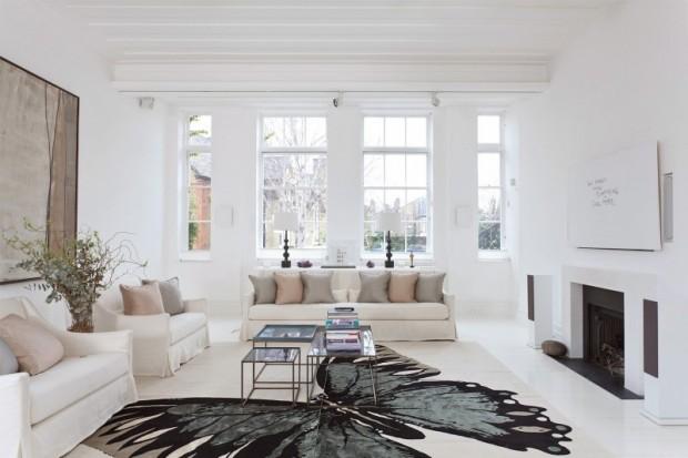 «Белый дом» в Лондоне 2