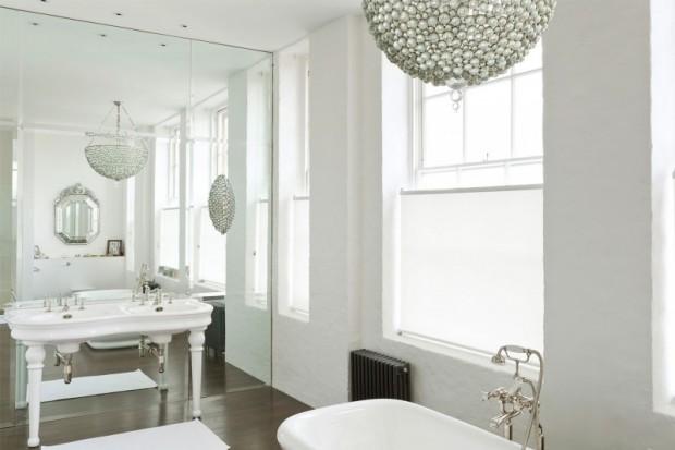 «Белый дом» в Лондоне 13