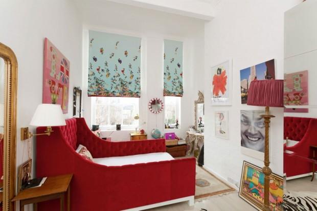 «Белый дом» в Лондоне 15
