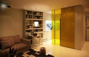 Дизайнерские идеи для малогабаритных квартир 4