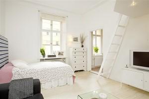 Дизайнерские идеи для малогабаритных квартир 5