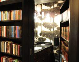 Тайная комната в доме: 15 идей