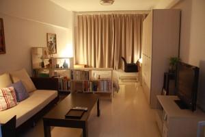 Дизайнерские идеи для малогабаритных квартир 10