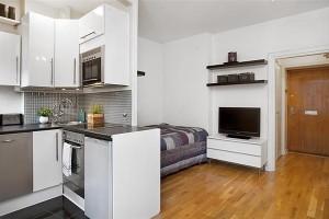 Дизайнерские идеи для малогабаритных квартир 11