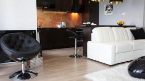 Дизайнерские идеи для малогабаритных квартир 19