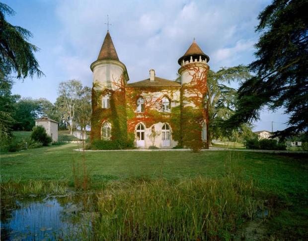 Реконструкция старинного замка