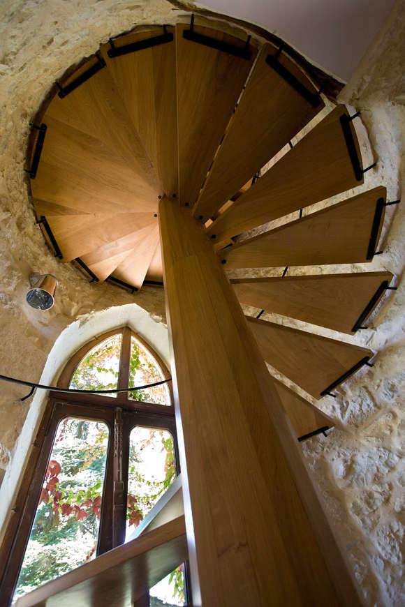 Реконструкция старинного замка 16
