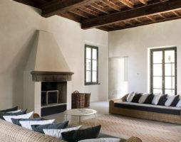 Интерьер недели: Интерьер итальянского дома