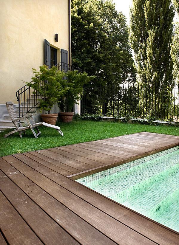 Интерьер итальянского дома 16