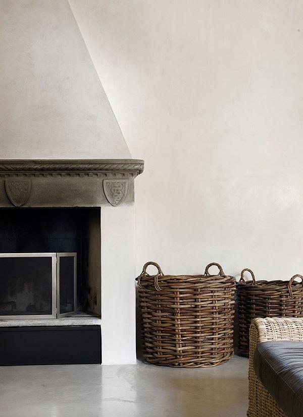 Интерьер итальянского дома 3