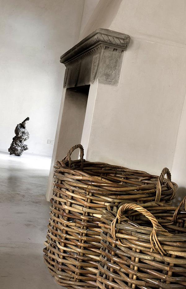 Интерьер итальянского дома 4