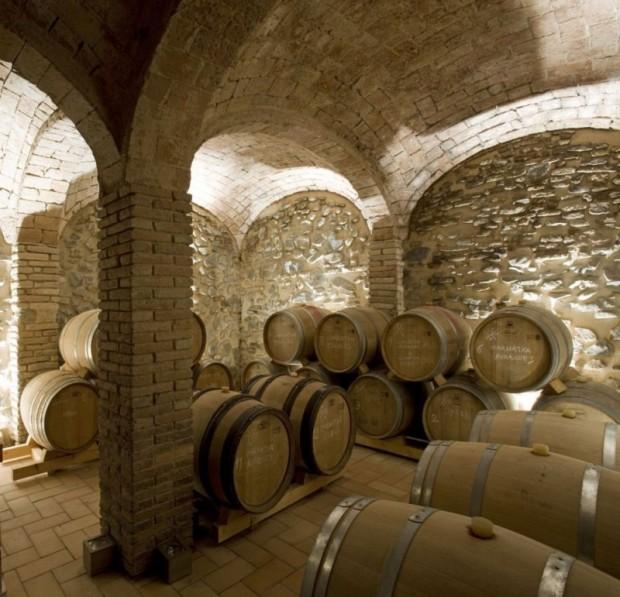 Сельский дом в Каталонии 12