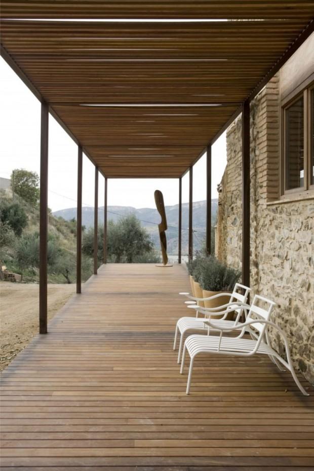 Сельский дом в Каталонии 2