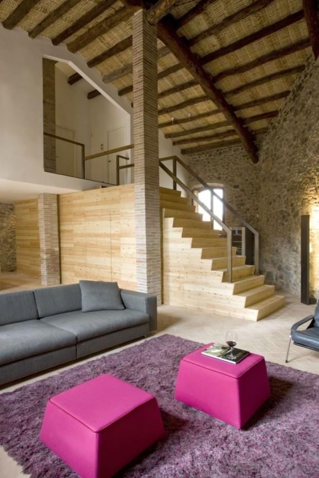Сельский дом в Каталонии 4