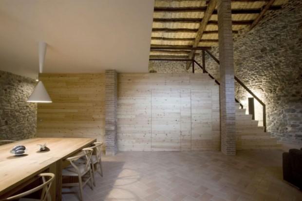 Сельский дом в Каталонии 6