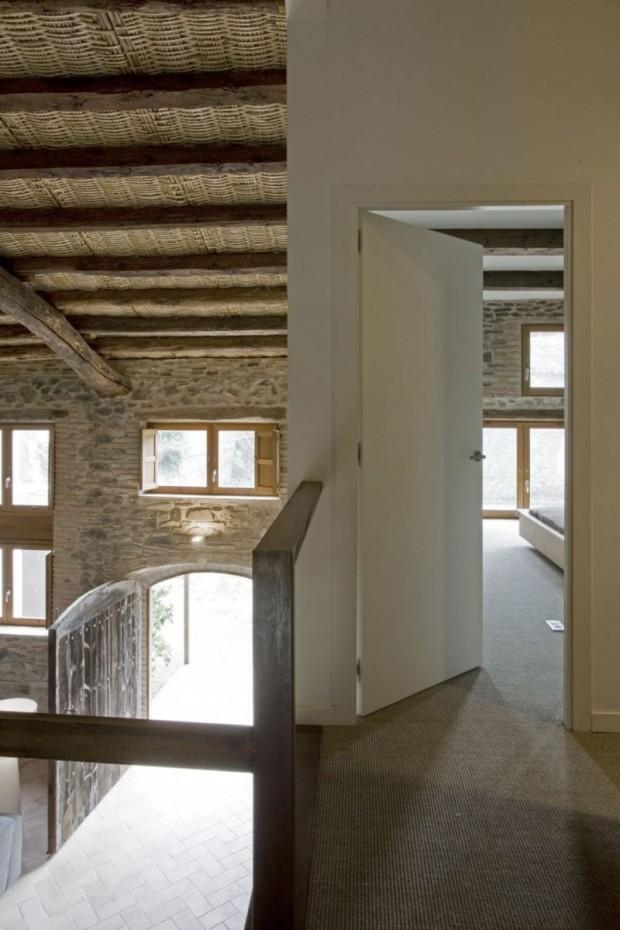 Сельский дом в Каталонии 9