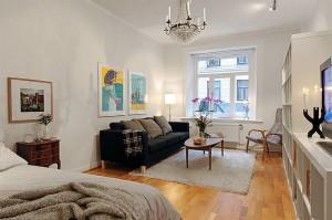 Дизайнерские идеи для малогабаритных квартир 8
