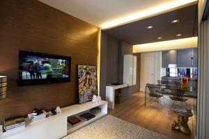 Дизайнерские идеи для малогабаритных квартир 13