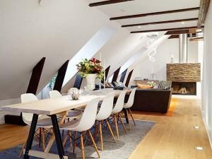 Дизайнерские идеи для малогабаритных квартир 15