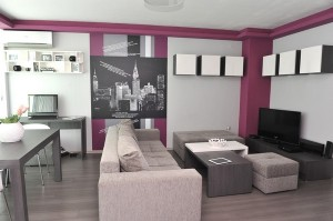 Дизайнерские идеи для малогабаритных квартир 20