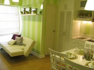 Дизайнерские идеи для малогабаритных квартир 25
