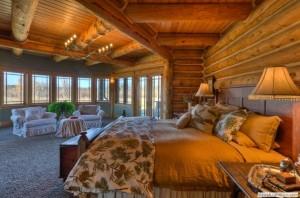 Спальня в Баварском доме